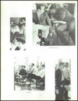 1964 St. Mel High School Yearbook Page 34 & 35
