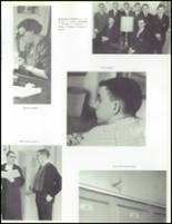 1964 St. Mel High School Yearbook Page 36 & 37