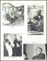 1964 St. Mel High School Yearbook Page 38 & 39