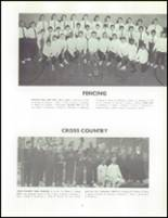1964 St. Mel High School Yearbook Page 44 & 45