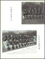 1964 St. Mel High School Yearbook Page 46 & 47