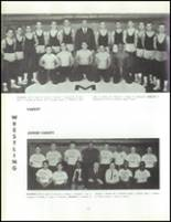 1964 St. Mel High School Yearbook Page 48 & 49