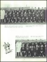 1964 St. Mel High School Yearbook Page 54 & 55