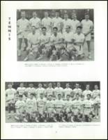 1964 St. Mel High School Yearbook Page 56 & 57