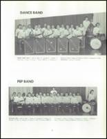 1964 St. Mel High School Yearbook Page 60 & 61
