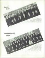 1964 St. Mel High School Yearbook Page 62 & 63