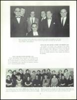 1964 St. Mel High School Yearbook Page 64 & 65
