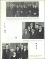 1964 St. Mel High School Yearbook Page 66 & 67
