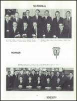 1964 St. Mel High School Yearbook Page 68 & 69