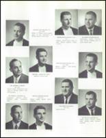 1964 St. Mel High School Yearbook Page 74 & 75