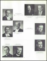 1964 St. Mel High School Yearbook Page 78 & 79
