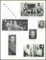 1964 St. Mel High School Yearbook Page 80 & 81