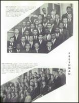 1964 St. Mel High School Yearbook Page 82 & 83