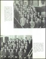 1964 St. Mel High School Yearbook Page 84 & 85