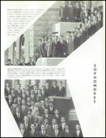 1964 St. Mel High School Yearbook Page 86 & 87