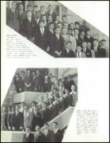 1964 St. Mel High School Yearbook Page 88 & 89