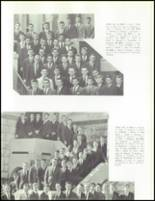 1964 St. Mel High School Yearbook Page 92 & 93