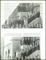 1964 St. Mel High School Yearbook Page 94 & 95