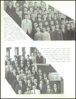 1964 St. Mel High School Yearbook Page 96 & 97