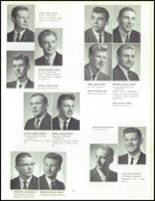 1964 St. Mel High School Yearbook Page 98 & 99