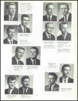 1964 St. Mel High School Yearbook Page 102 & 103