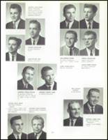 1964 St. Mel High School Yearbook Page 106 & 107