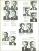 1964 St. Mel High School Yearbook Page 114 & 115