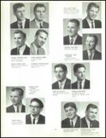 1964 St. Mel High School Yearbook Page 118 & 119