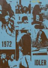 1972 Yearbook Ridgefield Park High School
