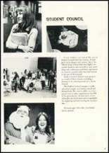 1973 Nederland High School Yearbook Page 10 & 11