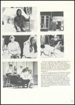 1973 Nederland High School Yearbook Page 44 & 45
