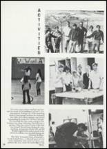 1973 Nederland High School Yearbook Page 48 & 49