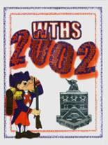 2002 Yearbook Washington Township High School