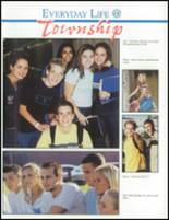 2002 Washington Township High School Yearbook Page 12 & 13