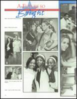2002 Washington Township High School Yearbook Page 14 & 15