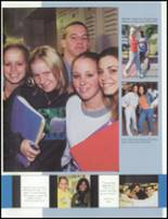 2002 Washington Township High School Yearbook Page 16 & 17