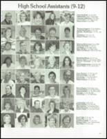 2002 Washington Township High School Yearbook Page 32 & 33