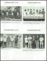2002 Washington Township High School Yearbook Page 34 & 35