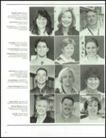 2002 Washington Township High School Yearbook Page 44 & 45
