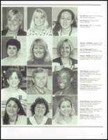 2002 Washington Township High School Yearbook Page 48 & 49