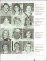 2002 Washington Township High School Yearbook Page 52 & 53
