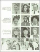 2002 Washington Township High School Yearbook Page 56 & 57