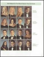2002 Washington Township High School Yearbook Page 58 & 59