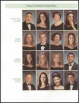 2002 Washington Township High School Yearbook Page 60 & 61