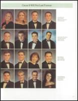 2002 Washington Township High School Yearbook Page 64 & 65