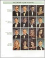 2002 Washington Township High School Yearbook Page 66 & 67