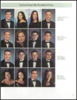2002 Washington Township High School Yearbook Page 68 & 69