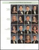2002 Washington Township High School Yearbook Page 72 & 73