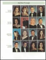 2002 Washington Township High School Yearbook Page 74 & 75