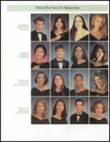 2002 Washington Township High School Yearbook Page 76 & 77